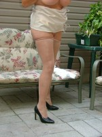New pantyhose please